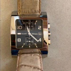 Altamus unisex watch